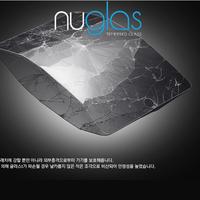 Nuglas Asahi Tempered Glass screen protector for ipad mini 4 ,newest glass screen guard for ipad mini 4