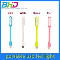 2015 New Design flexible usb led lamp,light up usb led bulb flash drive for latop cell phone