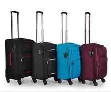 "Black 18"" 20"" 2Pc 40lb Cap Black Carry on set wheeled rolling duffle bag luggage"