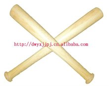 Wood Baseball Bat