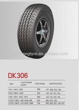 P215/75R15 P225/75R15 P235/75R15 LT225/75R15 LT235/75R15 Passenger car tyres manufacture high quality tire
