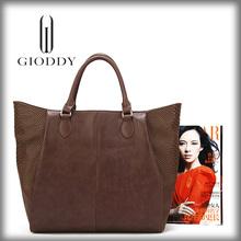 Good quality latest design 2014 new design bling bling handbags