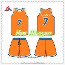 Cheapest professional sublimation team basketball short