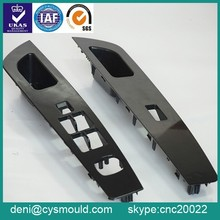 No ready-made but custom plastic injection molding product