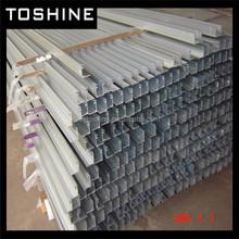 led panel light aluminum frame