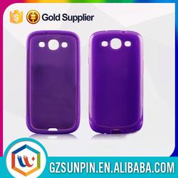 Wholesales blank mobile phone tpu sublimation case