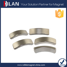 Customized High quality N35 N52 Neodymium permanent motor Couple magnet