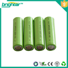 3.7v 2400mah 18650 high discharge rate battery cells