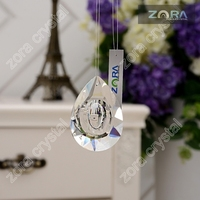 pujiang crystal chandelier parts made in china wholesale