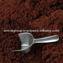 Alkalized Cocoa Powder Manufacturer