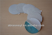adhesion sanding discs for wood