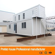 used Special designed container economical cabin container house