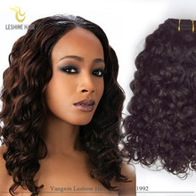 New Arrival Good Feedback Wholesale Price Remy Virgin jerry curl top closure pieces