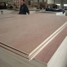 furniture and interior decoration 4*8 feet plywood board