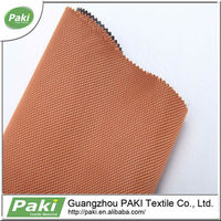 double color Cross jacquard oxford fabric pvc coated for bag