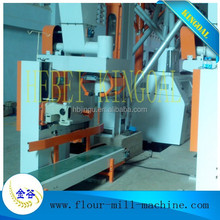 China top flour milling machine 100ton per day wheat,maize