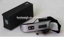 LCD Weight digital platform scale 110LBs / 50kg