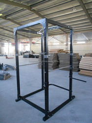 Body strong commerical gym equipment Power Rack/power cage