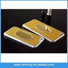 Latest hot selling!! trendy style mirror phone case for samsung note3 wholesale