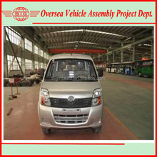 High quality Electric panel van for sale