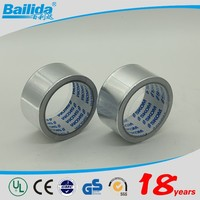 wholesale custom hot sell heat resistant fireproof air conditioner aluminum foil tape