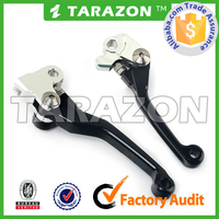 TARAZON Brand CNC Billet Offroad Parts MX Lever for SUZUKI