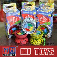 Brand new professional yoyo metail yoyo wholesale