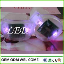 New LED bracelet sound activation and remote controlled LED bracelet