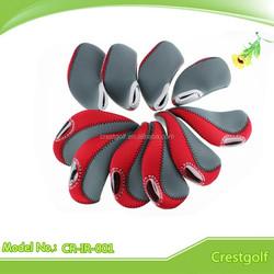 OEM Customised Neoprene Golf Iron Covers