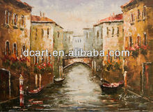 High Quality Decoration Art Painting Venice Picture