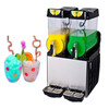 Slush Making Machine For Juice,Smoothie,Slushie.