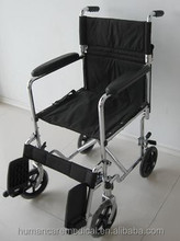 Foldable Steel easy Personal Transporter wheelchair accessible cars