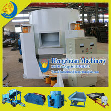 Hengchuan Automatic Cleaning Knelson Gold Concentrator with Wear Resistant Polyurethane Liner