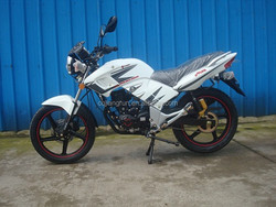 The most favourably and cheap motorcycle of street bike--JY150-11