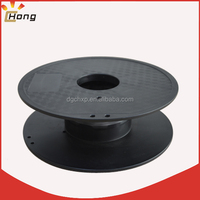 plastic reels for 3d filament flange 200mm