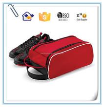 Multifunction promotional shoe bag