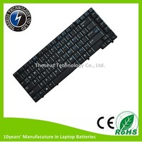 Wholesale K070502A1 Laptop Keyboard for HP Compaq 6910 6910p NC6400 , P/N : K070502A1 / PK1300Q0500 , US Layout , Black Color