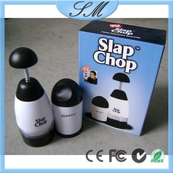 Slap Chop Vegetable And Fruit Chopper