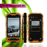 dual core 512M RAM+4G ROM gsm A8 4.0inch touch screen mobile phone