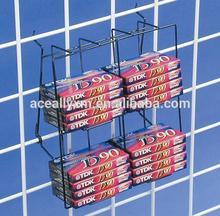 y la red del listón de pared accesorios