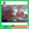 Inflatable zorb water rollers, inflatable water roller ball, floating water ball