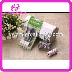 Yiwu dog dog clean up bags dog products wholesale