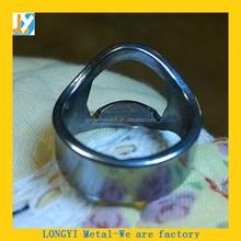 promotional ring bottle opener for waiter