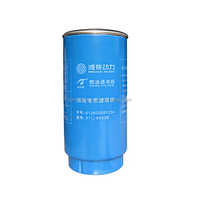 wholesale commercial vehicle engine parts oil filter manufacturer