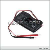 Best Mini Pocket LCD low price Digital Multimeter Voltage Meter AC DC Tester DT-95B