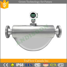 Cheap flow sensor precision, petrol flow meter