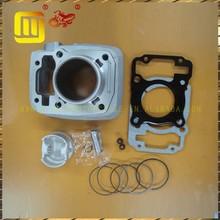 CBF motorcycle cylinder block kit 125CC 150CC suitable for Honda