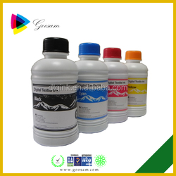 DTG Printer Hong-Jet 8450 Textile Pigment ink Printing on Cotton Fabric