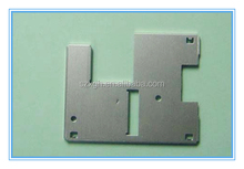 Shenzhen factory supply Custom Design Pressing Shield Can/ mumetal shield case & Lamination