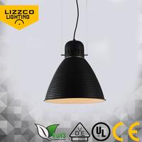 Professional Simple installation iron guzhen chandelier